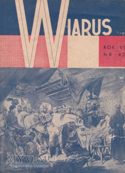 Wiarus ROK VI NR 42