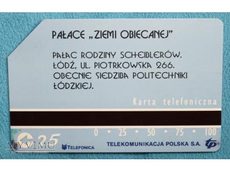 """Pałace """"Ziemi Obiecanej"""" 3/8"""