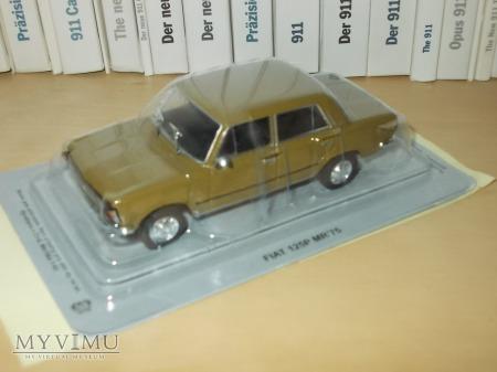 FIAT 125P MR75
