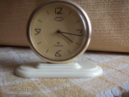 Rosyjski zegarek stojący