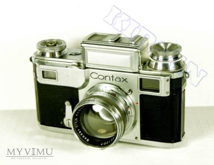 Contax III