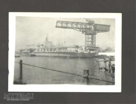 Duże zdjęcie #1 USS Franklin D. Roosevelt (1945)