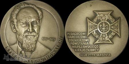"""Duże zdjęcie 180. Stefan """"JAROŃ"""" Kowalski 1915-1979"""