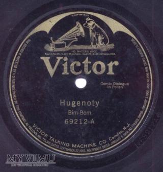 Hugenoty -Bim-Bom