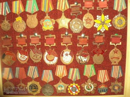 Souvenir of China