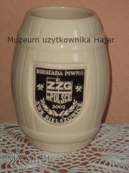 2002 ZZG KWK Bielszowice Biesiada