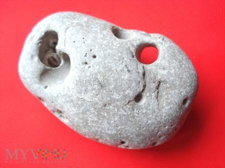 Dziurawy kamień