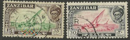 Dāwa Zanzibar