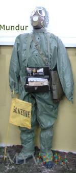Odzież ochronna L-2