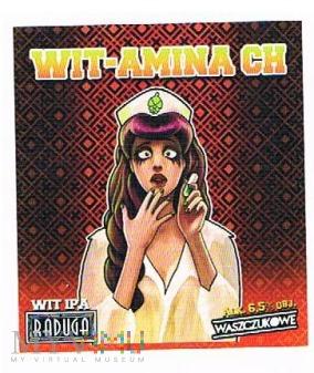 wit-amina ch