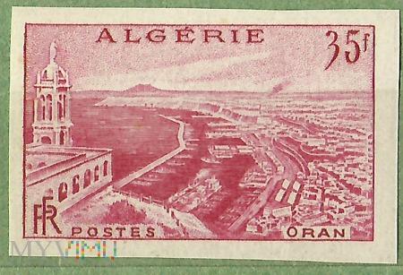 Port w Oranie