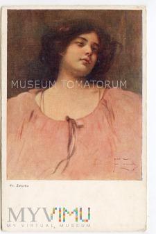 Żmurko - Kobieta