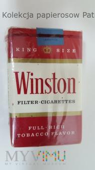 Papierosy WINSTON