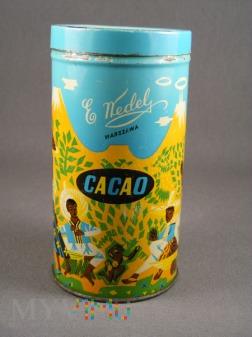 E. Wedel (22 Lipca) - Cacao