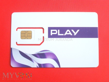 Mini LTE Play na Kartę