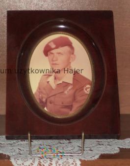 Zdjęcie żołnierza 62 ks Bolesławiec JW 2457