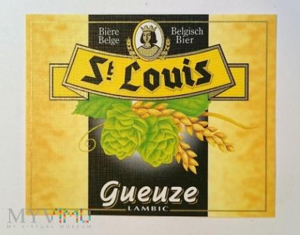 St. Louis Gueuze