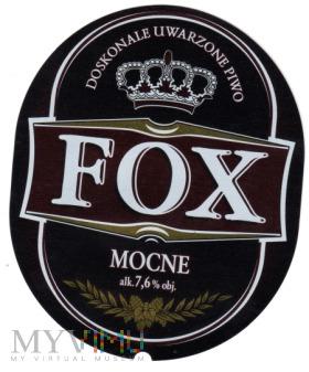 Fox Mocne