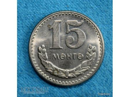 15 MONGO 1980