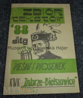 1988 SITG KWK Zabrze-Bielszowice