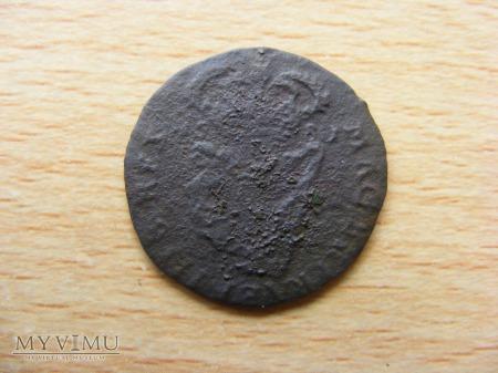 Charles II Halfpenny