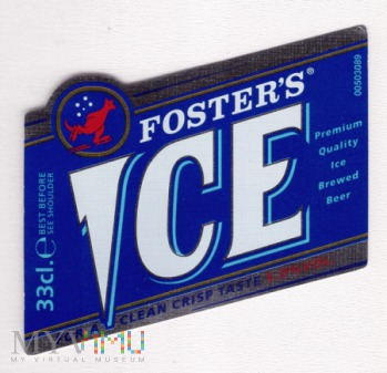 Foster's VCE
