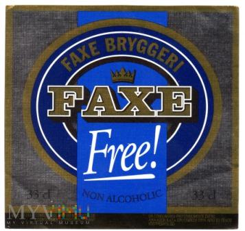 Faxe Free