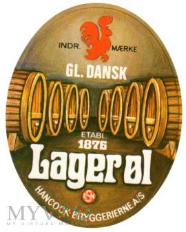 Lager Øl