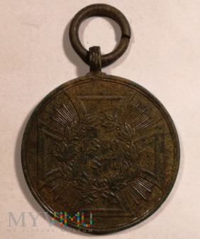Medal pamiątkowy za kampanię 1870–71