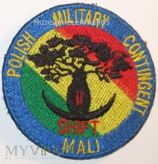 PKW Mali zmiana II