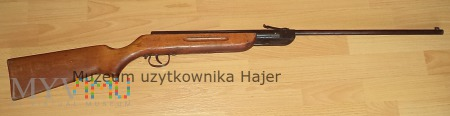 Z II MADE IN CZECHOSLOVAKIA - wiatrówka