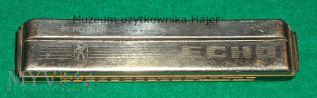 M. Hohner Echo Made in Germany