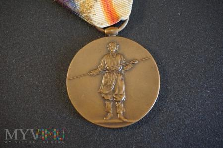 Medal Zwycięstwa 1914-1918 - Japonia