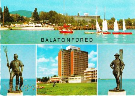 Balatonfűred