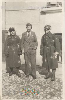 Wykonane w Przemyślu. 29.03.1936r.