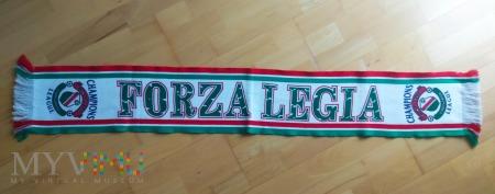 Szal Liga Mistrzów 1995/1996 #3