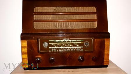Radio Etronic ETA 6322 Hale Electric Co. Ltd