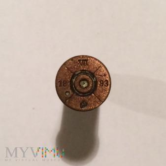Łuska 8x50R Mannlicher M.88 [ VII/18/93/Orzeł]