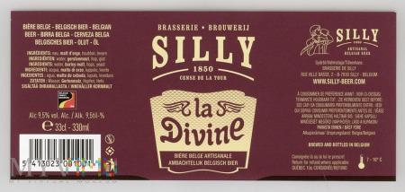 Silly Divine