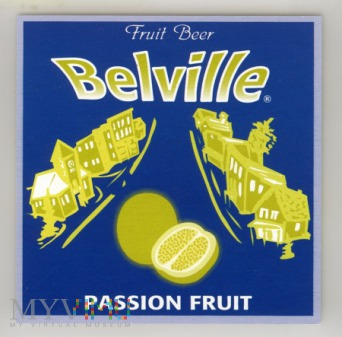 Belville Passion Fruit
