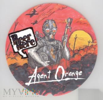 Herslev, Agent Orange