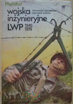 Wojska inżynieryjne LWP 1945-1979