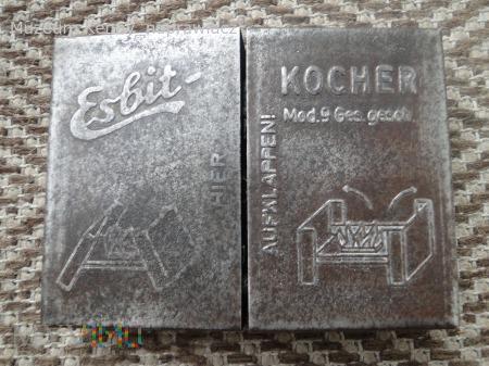 Kocher Wehrmachtu