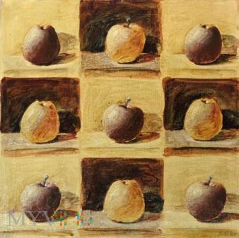 Andreas Schiller - Big apples