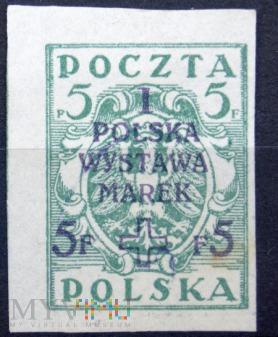 Poczta Polska PL 118B-1919