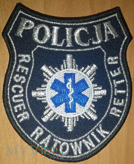 Ratownik policyjny