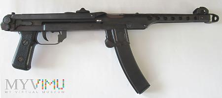 7,62 mm pistolet maszynowy wz.43 (polski PPS)