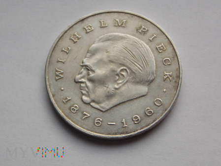 20 MAREK 1972 - DDR