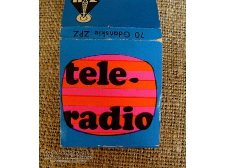 Duże zdjęcie TELE-RADIO