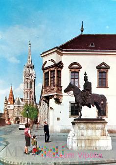 Budapeszt - Andras Hadik